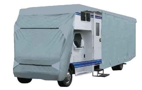 Super C Rv Covers : Premium class c rv cover ft discount helmets