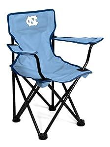 NCAA North Carolina Toddler Chair by Logo