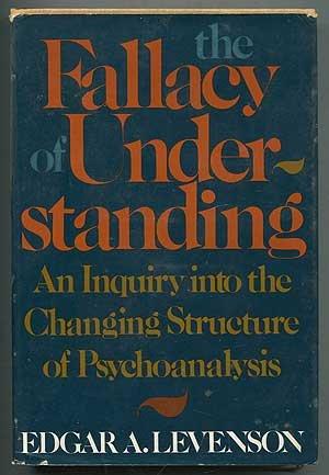 Fallacy of Undrstdg
