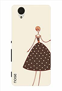 Sony Xperia Z5, Designer Printed Case / Cover for Sony Xperia Z5 Dual / Premium Dual - By Noise
