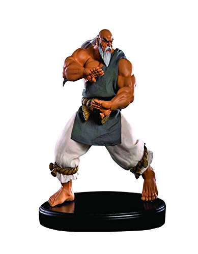 Street-Fighter-Gouken-14-Scale-Statue