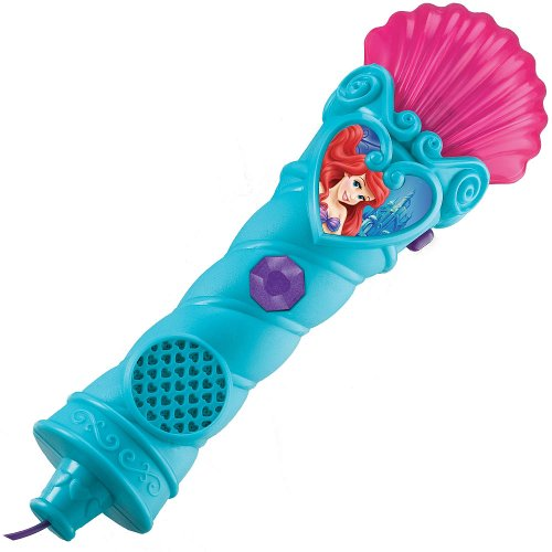Kiddesigns Star Of The Sea Mp3 Microphone Set