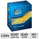 Intel Core i5-3470 Quad-Core Processor 3.2 GHz 4 Core LGA 1155 – BX80637I53470