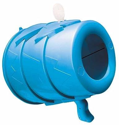 AirZooka Air Gun - Blue