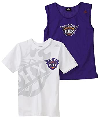 NBA Phoenix Suns Tip Off Combo Pack 1 - R289N2Su Youth by adidas