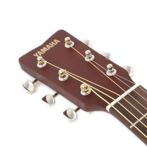 Yamaha jr2 3 4 size acoustic guitar bundle w gig bag and for Yamaha jr2 3 4