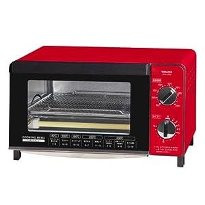 山善(YAMAZEN) オーブントースター(温度調節機能・15分タイマー付) BTM-E1000?