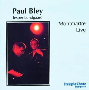 Paul Bley - Montmartre Live - Amazon.com Music