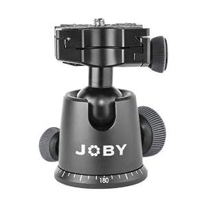 Joby BH2-01EN Ballhead X for Joby Focus Flexible Tripod