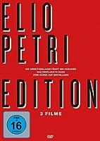 Elio Petri Edition