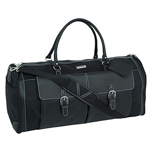 Coronado Hybrid Garment Bag,Black,US (Garment Bag Hybrid compare prices)