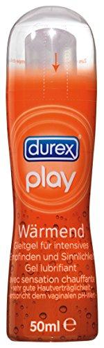 Durex-6181790000-Durex-Warming-chauffant-50ml