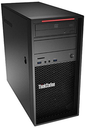 Lenovo ThinkStation P300 30AH - Xeon E3-1246V3 3.5 GHz - 4 Go - 1 To