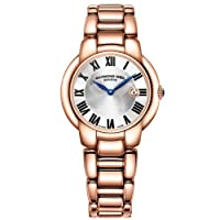 Raymond Weil Jasmine Women's 5235-p5-01659 Classy Elegant Swiss Made Watch 35mm from Raymond Weil