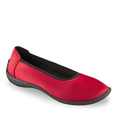  FootSmart Women's Stretchies Slip-Ons