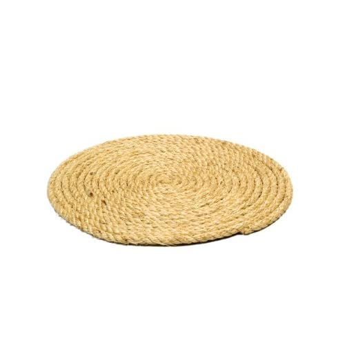 Amazon.com - Keep It Simple With Katie Brown Rope Coil Placemat 13