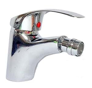 Takestop rubinetto miscelatore filtro mobile per bagno bidet lavello lavabo lavandino completo - Rubinetto lavandino bagno ...