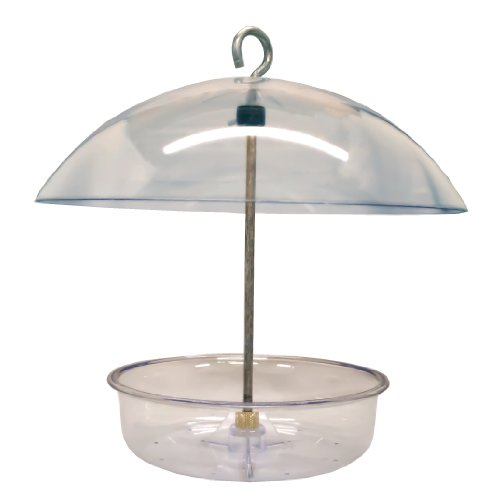 Friends Of Flight Sidekick SP10 Songbird Plus II Dome Bird Feeder, 10-Inch