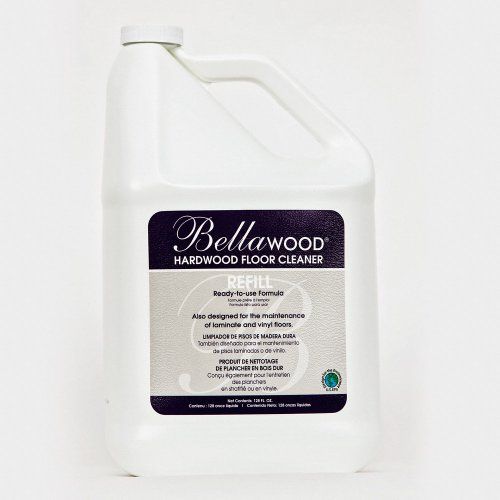 Bellawood Hardwood and Laminate Floor Cleaner, 1 Gallon