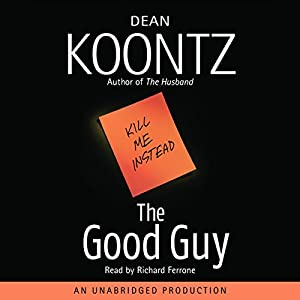 The Good Guy | Livre audio