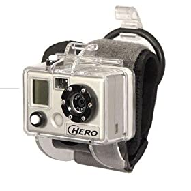 GoPro Digital Hero wrist camera