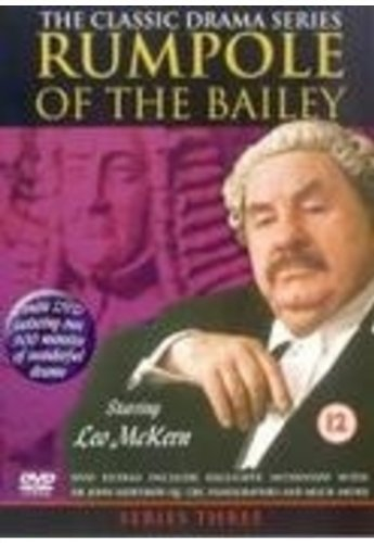 Rumpole of the Bailey [DVD] [Import]
