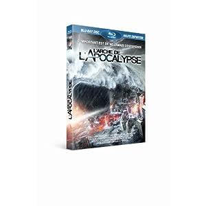 L'Arche de l'apocalypse [Blu-ray]