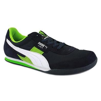 a1b250965f6 mens leather slip on shoes UK: UK Wholesale Puma Lab II 351071 16 ...