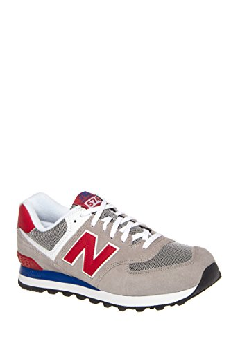 Men's ML574MOX Low Top Sneaker