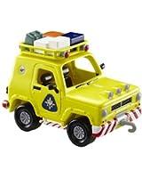 Sam Le Pompier - Le 4x4 de Secours en Montagne - Véhicule 13 cm (Import Royaume-Uni)