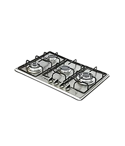 MDR 700 MTX SS 4 Burner Built In Hob Gas Cooktop