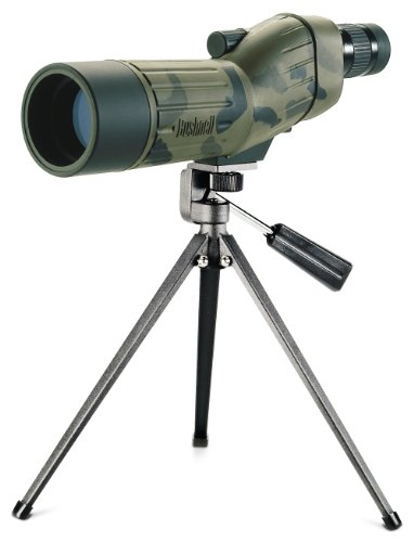 Bushnell Sentry 18-36x 50 Spotting Scope (Camouflage)