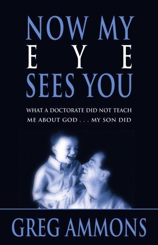 Jetzt sieht mein Auge dich