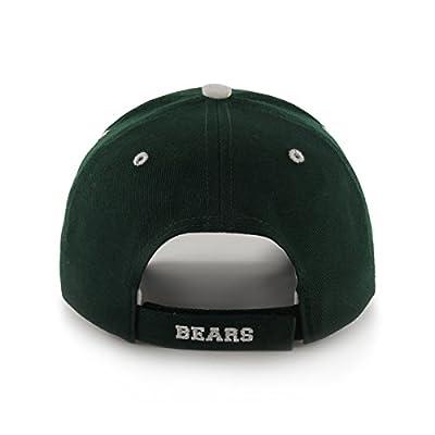 NCAA Frost '47 MVP Adjustable Hat