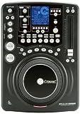 Citronic MPCD-S6 Ultima Desktop CD/MP3 player