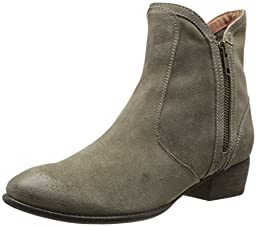 Seychelles Women\'s Lucky Penny Boot, Taupe, 8 M US