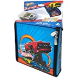 Neat-Oh! Hot Wheels ZipBin Ramp Race w/car