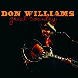 echange, troc Don Williams - Great Country