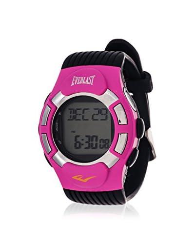 Everlast Women's EVWHR001PK Pink Heart Rate Monitor Watch