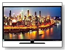 "Changhong LED40YC1700UA - 40"" LED HDTV review"