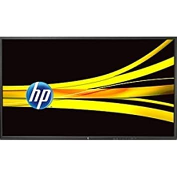HP LD4220tm Interactive Signage Display