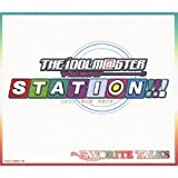 [B00DE7U48O: THE IDOLM@STER STATION!!! FAVORITE TALKS]