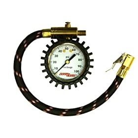 EZ - Air Tire Gauge
