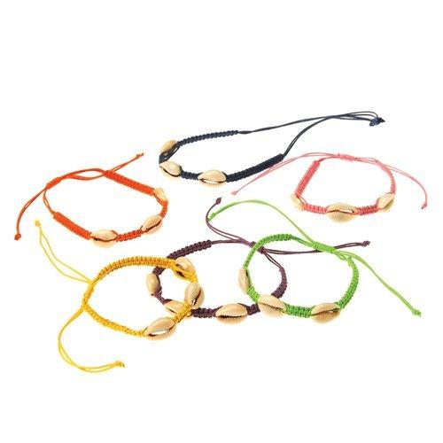 Sea Shell Bracelets