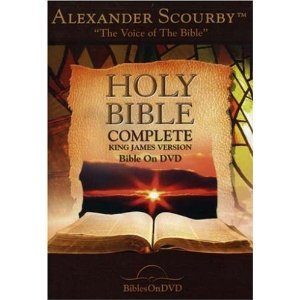 amazoncom holy bible complete king james version