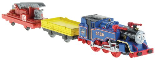 Thomas the Train: TrackMaster New Moments - Blue