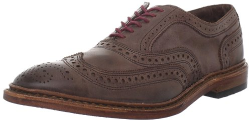 Allen Edmonds Men's Neumok Lace-Up,Brown,11 D US
