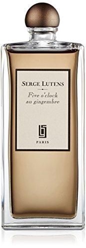 Serge Lutens Five O Clock Au Gingembre Eau De Parfum Spray 50 ml Unisex - 50ml