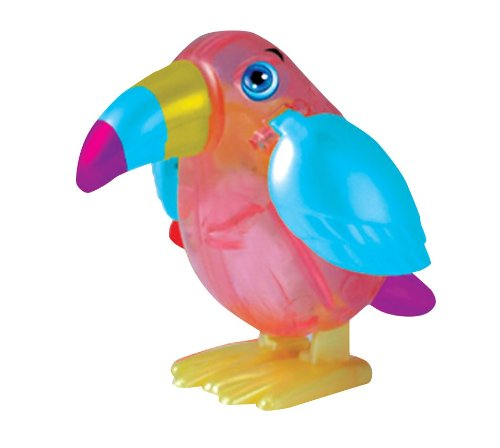 Tikki Toucan Wind Up - 1