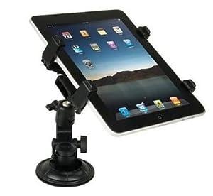 support tablette voiture les bons plans de micromonde. Black Bedroom Furniture Sets. Home Design Ideas